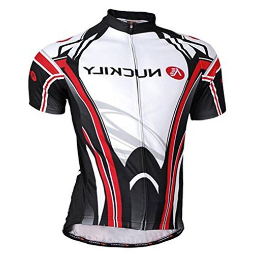 Sponeed Men s Bicycle Jersey Polyester and Lycra Shirt 72da56b9f