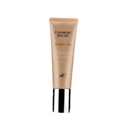Christian Dior Nude Glow Skin Perfecting Beauty Balm SPF 10