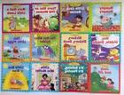 Nursery Rhyme Readers Childrens Books Preschool Teaching