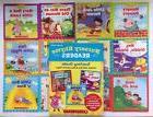 Nursery Rhyme Readers and Teaching Guide Preschool Children's Books Lot 12 NEW