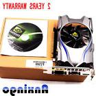 NEW NVIDIA GeForce GT730 4GB DDR5 128Bit PCI-Express Video