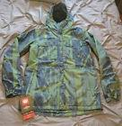 NWT 686 Authentic Moniker Mens Insulated Snowboard Jacket