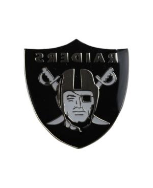 Aminco Oakland Raiders Logo Pin