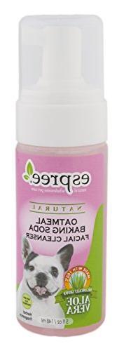 Espree Oatmeal Baking Soda Facial Cleanser, 5 oz