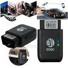 OBD2 GPS Tracker RealTime Personal Car Vehicle OBDII GSM