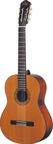 Oscar Schmidt OC1 3/4 Size Classical Guitar