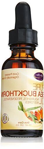 Life-Flo Oil, Pure Sea Buckthorn, 1 Ounce