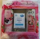 Oil Of Olay Strawberries & Dream Holiday Gift Set 3 pc Women