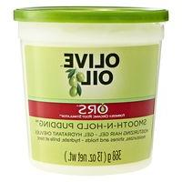 Organic Root Stimulator Olive Oil Smooth-n-Hold Pudding