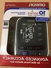 NEW Omron - 10 SERIES Advanced Accuracy Upper Arm Blood Pressure Monitor