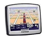 TomTom ONE 125 SE 3.5-Inch Portable GPS Navigator SPECIAL