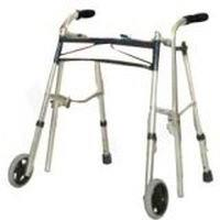 Drive Medical One Directional Front Wheels for Wenzelite