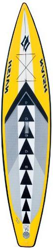 Naish ONE Inflatable Stand Up Paddleboard, 12-Feet x 6-Inch
