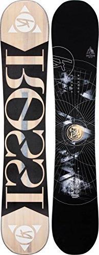 Rossignol One MagTek Snowboard - 159cm