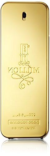One Million 6.7 Oz Edt 200ml By Paco Rabanne for Men