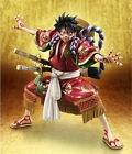 One Piece Monkey D. Luffy Excellent Model P.O.P KABUKI