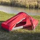 Ozark Trail One Man Tent Extra Long Backpacking Hiking