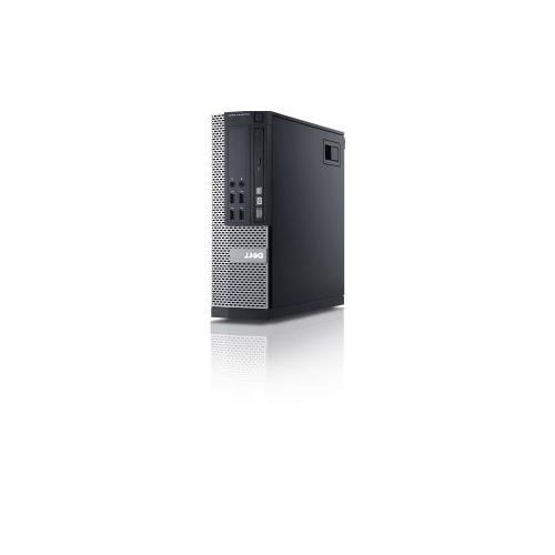 Dell OptiPlex 9020 Desktop Computer - Intel Core i7 i7-4785T