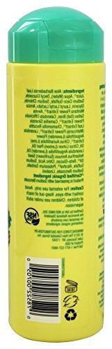 Earth's Best Organic Sensitive Skin Shampoo and Body Wash -