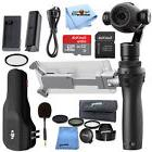 DJI Osmo+ Plus Handheld Gimbal with 4K Zoom Camera STARTER