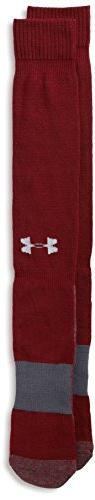 Under Armour Men's All Sport Performance Over-the-Calf Socks