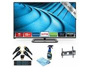 P552ui-B2 55-Inch 4K Ultra HD Smart LED HDTV with Deluxe
