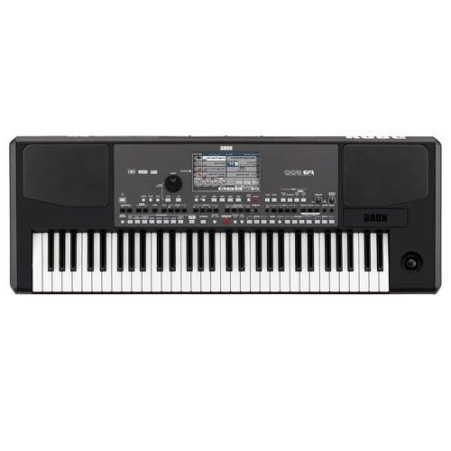 PA600 61-Key Professional Arranger Keyboard with Built-in