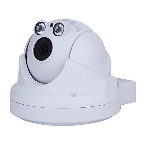 ANRAN 1080P 2.0 Megapixel Pan Tilt PT Dome IP Camera Audio H