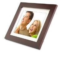 Pandigital PANR100ES-BRN 10.4-Inch Digital Picture Frame