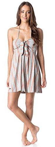 Roxy Womens Roxy Paradise Cove - Dress - Women - Xs - Orange
