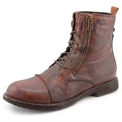 Bed Stu Patriot Mens Leather Ankle Boots