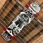 NEW Santa Cruz PBC PBR Flyer Cruzer Complete Skateboard - 8.