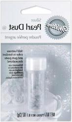 Pearl Dust 3g-Silver