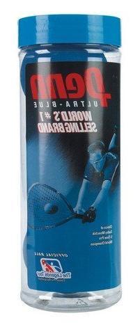 Penn Ultra-Blue Racquetballs