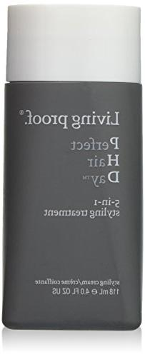 Living Proof Perfect Hair Day 5-in-1 Styling Treatment, 4
