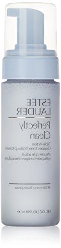 Estee Lauder Perfectly Clean Triple Action Cleanser for