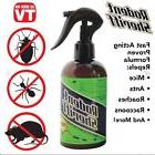 Pest Control Spray Products Rodent Sheriff As Seen on TV