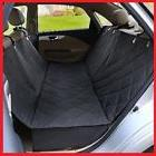 Pet Car Seat Cover Hammock Dog Non Slip Waterproof Back