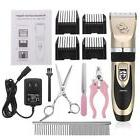 Pet Clippers Dog Hair Trimmer Electric Shaver Groom Shears