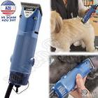 PET DOG CAT Grooming 2 Speed Professional Animal Clipper