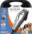 WAHL Pet Pro Thick Hair Complete Heavy Duty Dog Grooming