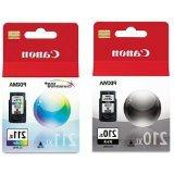 Canon PG-210XL /CL-211XL Color Ink Cartridge Combo Pack-