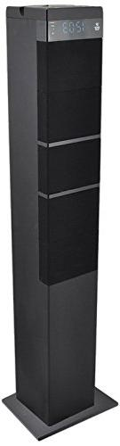 Pyle PHITB65BK Bluetooth Sound Tower Speaker System with USB