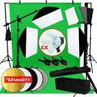 3000W Photo Video Studio Softbox Continuous Lighting kit