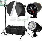 Photography Studio Monolight Flash Strobe Lighting Stand
