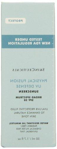 Skinceuticals Physical Fusion UV Defense SPF 50, 1.7 Fluid