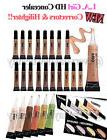 * Pick Any 4 * LA L.A. Girl Pro Conceal HD High Definition