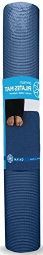 Gaiam Premium Pilates Mat