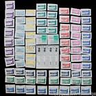 166 Piece Pill Thermometer Ammonia Inhalant First Aid Tablet