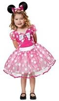 Pink Minnie Mouse Deluxe Tutu Costume